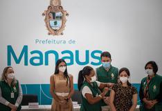 Brasil suma 1.340 muertes por coronavirus en 24 horas y el total roza las 213.000