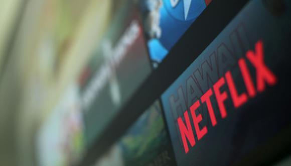 Netflix tuvo una tripleta de éxitos solo en febrero y marzo que muestran la refrescante amplitud de su biblioteca. (Foto: Reuters)