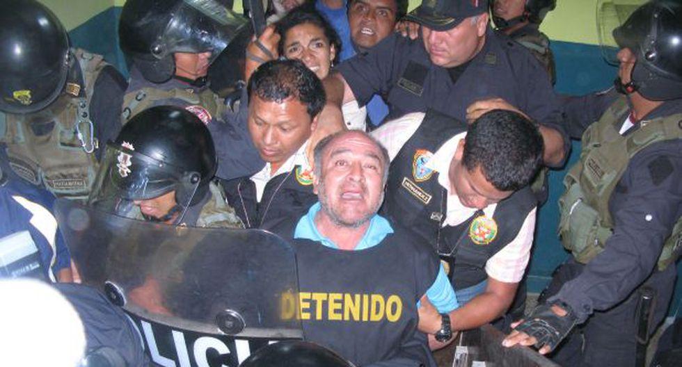 Chiclayo: Roberto Torres en 7 casos emblemáticos de corrupción