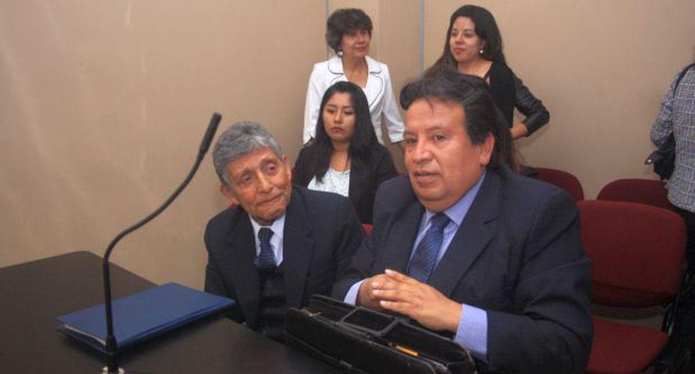 Fiscalía pide 6 años de prisión para Juan Manuel Guillén