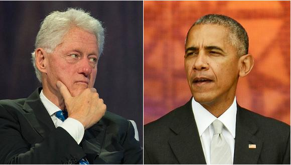 Polémica: Bill Clinton critica reforma sanitaria de Obama