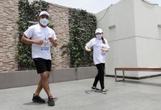 Essalud recomienda divertido juego para liberar estrés durante la pandemia