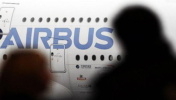 Airbus superó a Boeing & Co. con récord en entrega de aviones