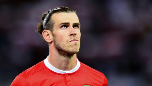 Gareth Bale lleva dos goles y dos asistencias con el Real Madrid en la presente temporada de LaLiga. (AFP)