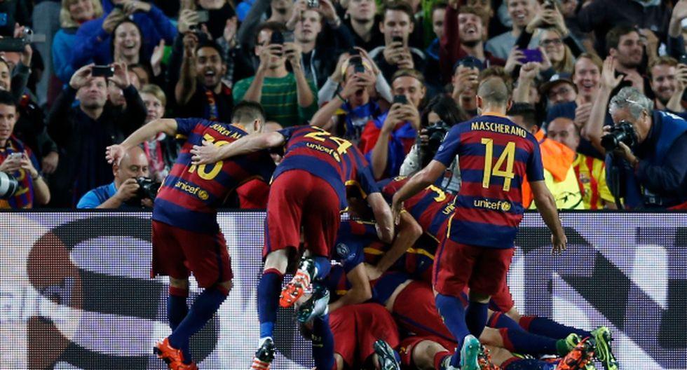 Luis Enrique reprochó a afición del Barza que fue al Camp Nou - 2