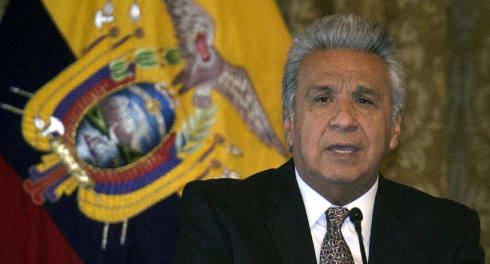 President of Ecuador calls for the resignation of his Minister of Health due to chaos in vaccination against coronavirus