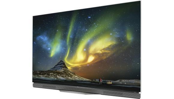 "Evaluamos el nuevo Smart TV OLED E6 UHD 4K de 65"" de LG"