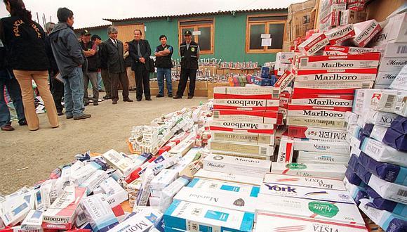 A diferencia de Defilippi, Cuba consideró que un mayor ISC al tabaco puede ser contraproducente y se podría filtrar el contrabando debido a que el Perú tiene fronteras muy porosas. (Foto: El Comercio)