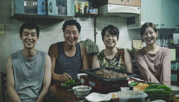 """HBO prepara una serie limitada de la película surcoreana """"Parasite"""". (Foto: CJ Entertainment)"""