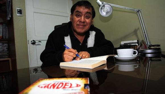 Víctor Yaipén, líder de la orquesta 'Candela', perdió parte del pie a causa de la diabetes. (Foto: Archivo)