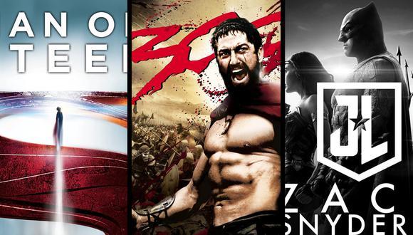 """El más reciente filme de Zack Snyder es el llamado """"Snyder Cut"""" (Foto: Warner Bros.)"""