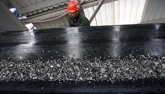Glencore vende producción futura de plata a Silver Wheaton