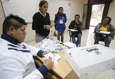 Elecciones 2020: ¿cuál es el rol que tienen los personeros de los partidos?