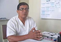 Loreto: gobierno regional destituye a Percy Minaya de la Dirección Regional de Salud