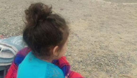 Facebook: El desgarrador mensaje del médico que vio morir a niña víctima de violación en Chile. (Captura de video, 24 Horas).