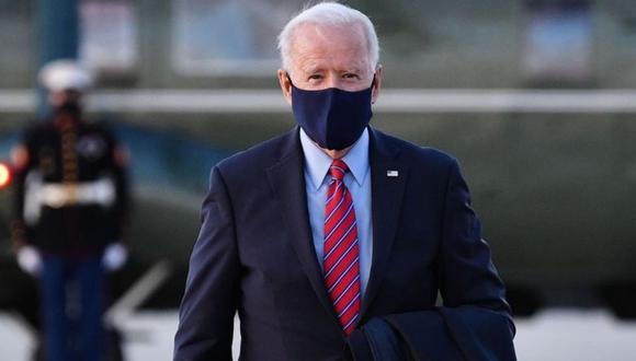 Joe Biden busca un nuevo vínculo de Washington con sus vecinos del sur. (Foto: Getty Images, vía BBC Mundo).