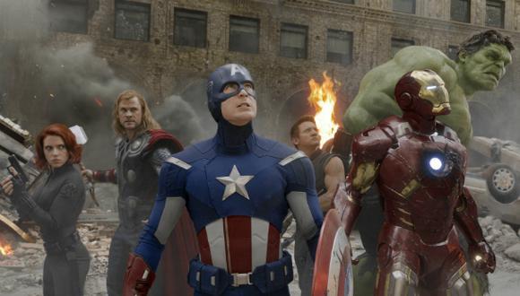 Avengers: No veremos siempre a los mismos héroes en el cine