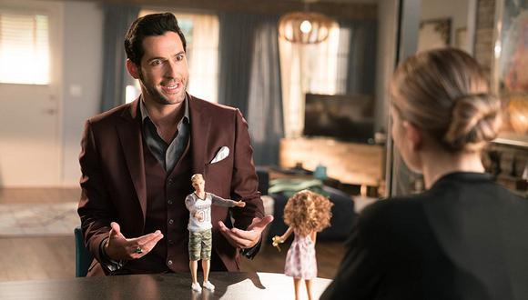 """Lucifer"", ¿tendrá temporada 5 en Netflix? (Foto: Netflix)"