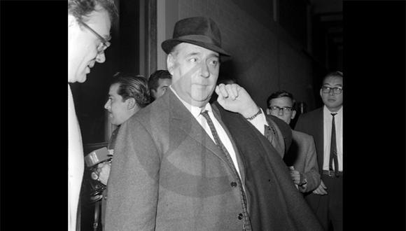Así ocurrió: El cineasta Roberto Rossellini nace en 1906