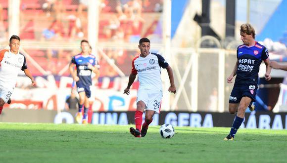 San Lorenzo de Almagro y Unión de Santa Fe no tuvieron contundencia en ataque y dividieron puntos en el Nuevo Gasómetro. (Foto: San Lorenzo)