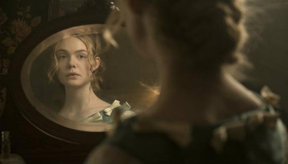 """""""The Beguiled"""", la inquietante nueva cinta de Sofia Coppola"""