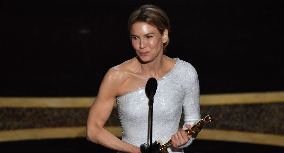 Renée Zellweger se alejó de Hollywood en el año 2010. Volvió el 2016.