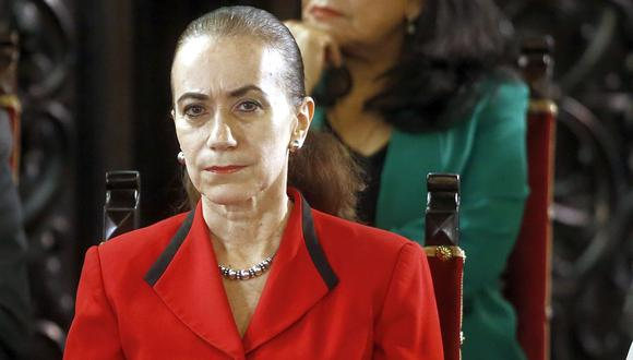 La ministra de Justicia consideró que los policías debieron actuar de manera inmediata al ser alertados sobre el caso de Jesica Tejeda Huayanay en El Agustino. (Foto: GEC)