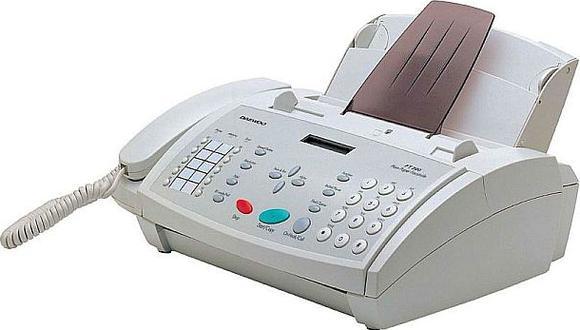 Fax y beeper, dos aparatos tecnológicos que pasaron de moda