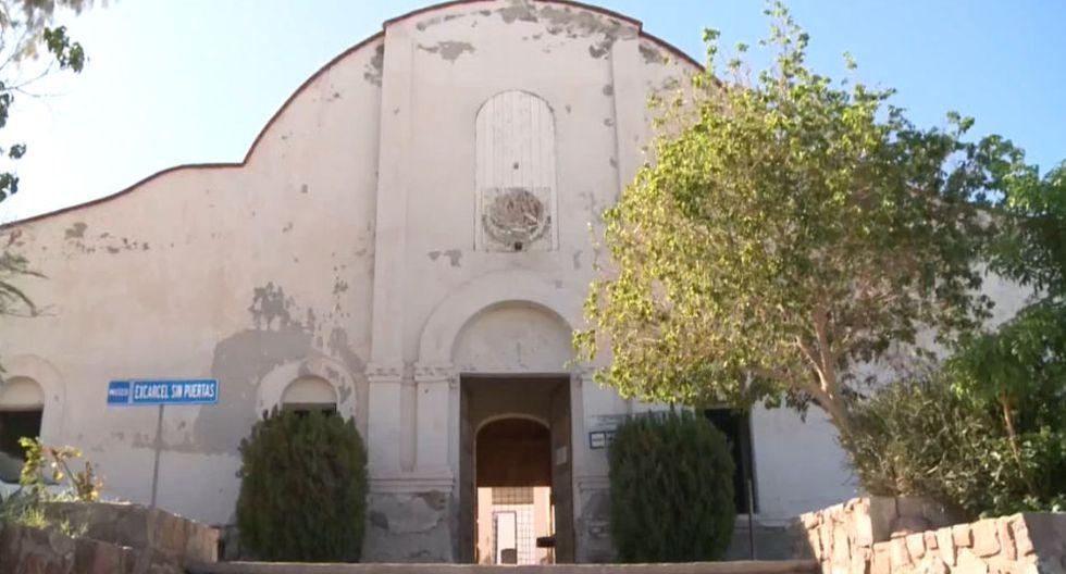 La cárcel sin puertas ya forma parte de la historia de la región, pues cerró en la década 1970. (EFE)