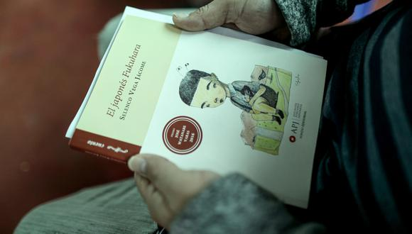 """El libro y la lectura es el centro del programa """"La Libertad de la Palabra"""" viene desarrollándose en diferentes penales del país desde 2015. (FOTO: MINCUL)"""