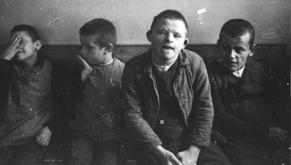 Viena: Clínica infantil usó inhumanos métodos nazis hasta 1980