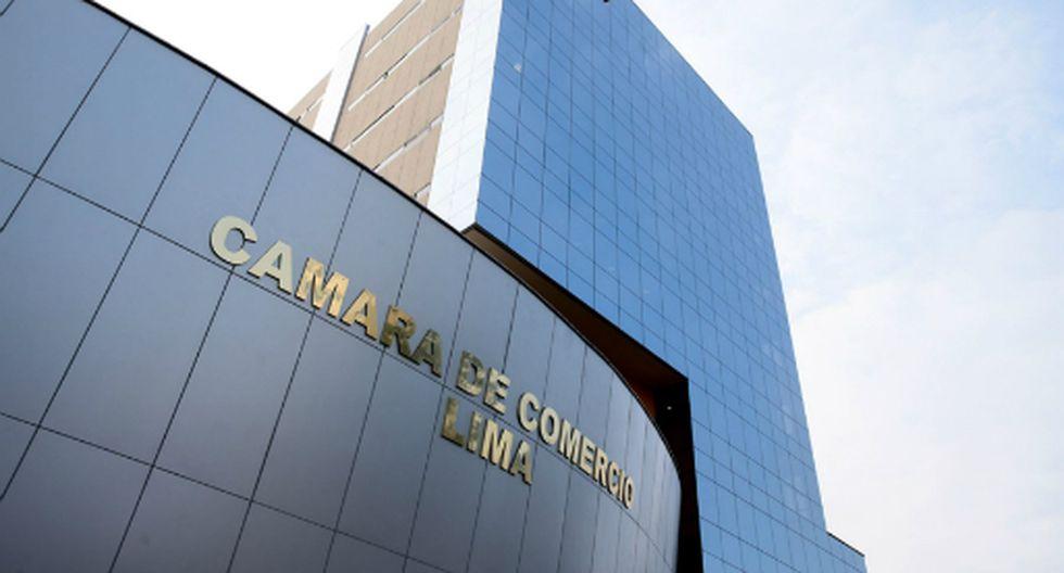 "La CCL alertó que hace falta una agenda ""muy puntual"" para acelerar el crecimiento del PBI. (Foto: Andina)"
