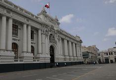 Congreso: este miércoles se realiza sesión de Junta de Portavoces