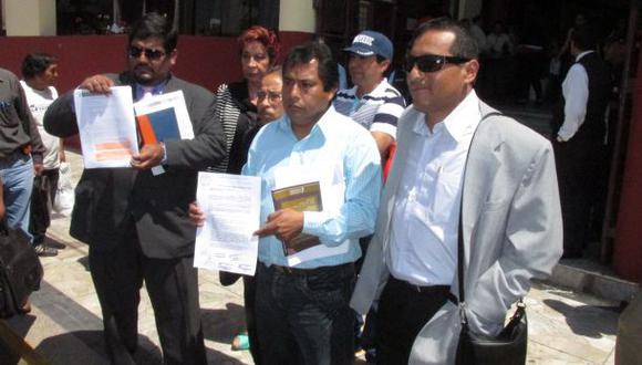 Chimbote: piden nueva sesión de concejo por compra de urgencia