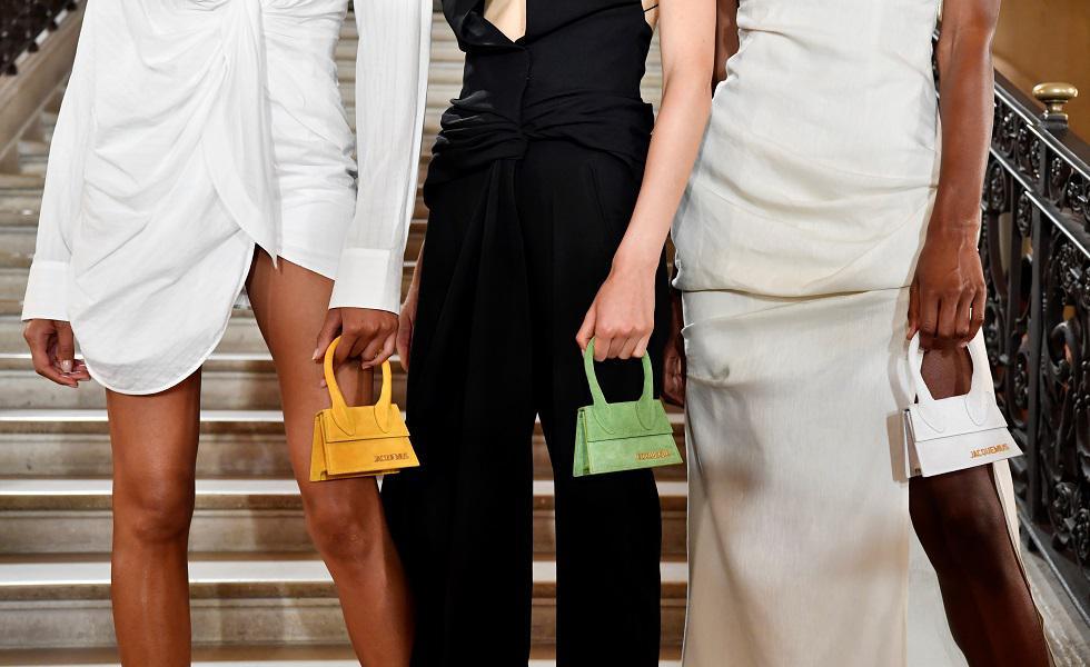 Tiny Bag': las mini carteras que son furor entre las celebrities   FOTOS    TINY BAG   MODA   CARTERAS EN TENDENCIA   VIU   EL COMERCIO PERÚ