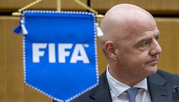 FIFA señaló que la Superliga carece de principios fundamentales. (Foto: AFP)