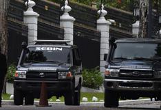 Detienen a vigilante de Embajada de España en Venezuela y a empleada de López
