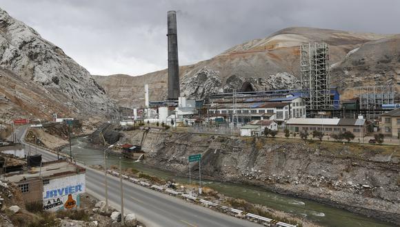 La Junta, presidida por el Minem, acordó subastar la unidad minera ubicada en Huancavelica en las reuniones del 4 y 9 de octubre. (Foto: GEC)