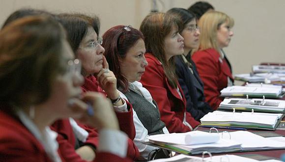 Seis prácticas discriminatorias contra la mujer en el trabajo