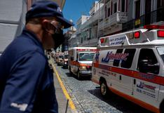 Muere bebé de 2 años que estaba en coma por intoxicación con cocaína en Puerto Rico