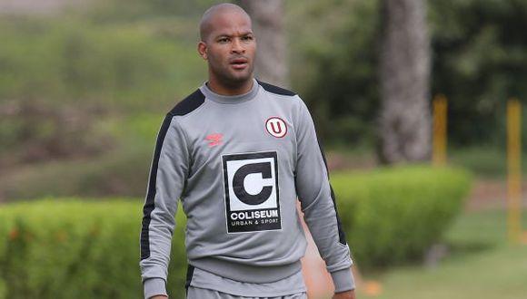 Universitario: Alberto Rodríguez fue ofrecido a Racing Club