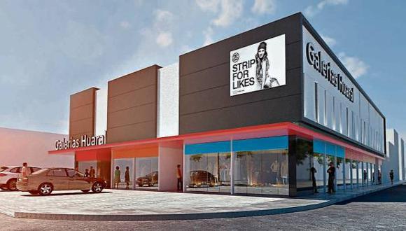 Huaral albergará nuevo proyecto comercial de SwissCapitals