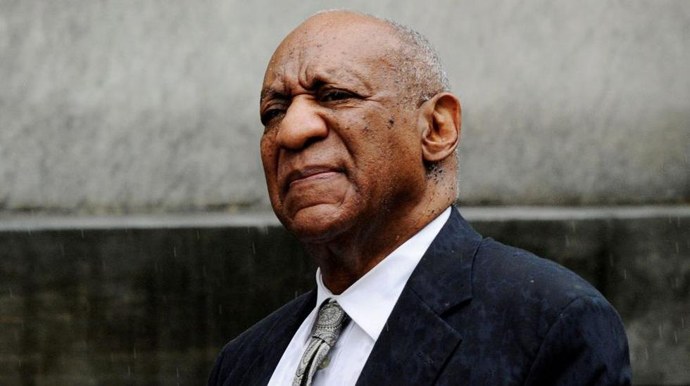 """En 1984 creó """"The Cosby Show"""" y puso a su personaje (el doctor Cliff) al frente de la primera familia afroamericana acomodada de la televisión (Foto: Agencias)"""