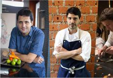 Delivery a la carta: la oferta gastronómica con la que estos 4 restaurantes top vuelven en la cuarentena