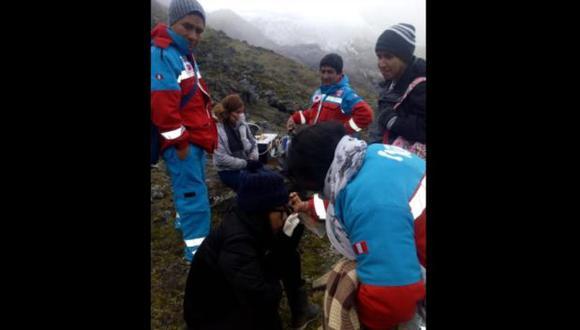 Junín: más de 250 turistas fueron atendidos por el el SAMU