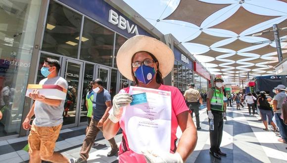 Se viene completando a los beneficiarios del Segundo Padrón, un total de 2.5 millones de familias peruanas que recibirán este subsidio del MIDIS.