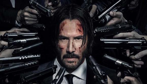 """El actor Keanu Reeves será el productor ejecutivo de este spin off de """"John Wick"""". (Foto: Lionsgate)"""