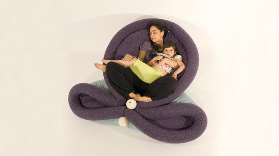 Sin estrés: Estos muebles te ayudarán a relajarte  - 4