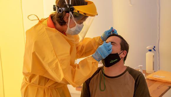 Coronavirus en España | Últimas noticias | Último minuto: reporte de infectados y muertos hoy, jueves 27 de agosto del 2020 | Covid-19 | (Foto: EFE).