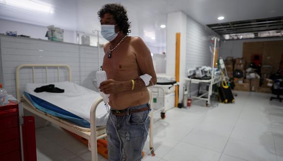 Coronavirus en Colombia   Últimas noticias   Último minuto: reporte de infectados y muertos hoy, martes 24 de noviembre del 2020   Covid-19   (Foto: Reuters).